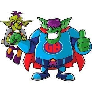 GB_Gryn and Grump Hero&Villain